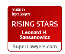 Super Lawyers RisingStars