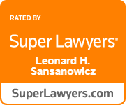 Rated by SuperLawyers 2019